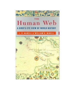 The Human Web A Birds-Eye View of World History Book 1st Edition