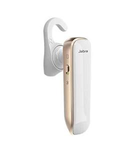 Jabra Boost Bluetooth Headset Gold