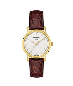 Tissot Womens Watch Brown (T1092103603100)