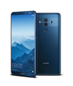 Huawei Mate 10 Pro 64GB Dual Sim Midnight Blue