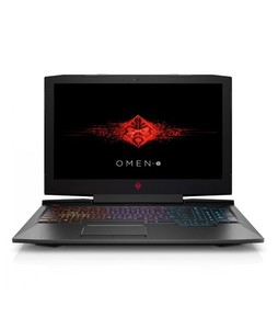 HP Omen 15.6 Core i7 8th Gen 8GB 1TB 256GB SSD GeForce GTX 1060 Gaming Notebook (15-CE198WM) - Refurbished