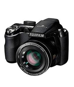 Fujifilm FinePix S3300 Digital Camera (Black)