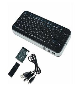MZ iPazzport Air Mouse Bluetooth Mini Wireless Keyboard