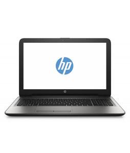 HP 15.6 Core i7 7th Gen 8GB 256GB SSD Laptop (15-AY198NR) - Refurbished