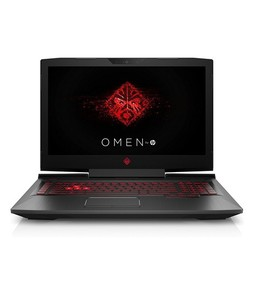 HP Omen 17.3 Core i7 7th Gen 16GB 1TB 512GB SSD GeForce GTX 1060 Gaming Notebook (17-AN025TX) - Official Warranty