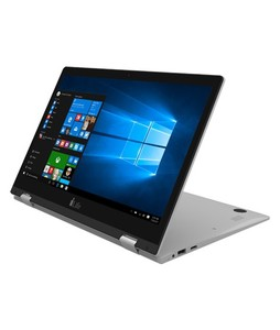 i-Life ZedNote II x360 13.3 Intel Atom 2GB 32GB Touch Laptop Gold - Official Warranty