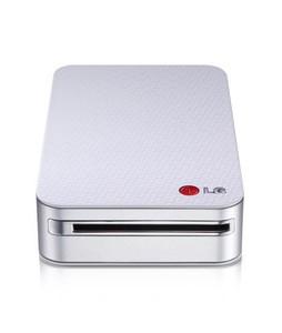 LG Pocket Photo Printer for Smartphones