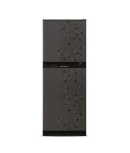 Orient Snow 280 Freezer-on-Top Refrigerator 10 Cu Ft Vine Black (5544-1.2)