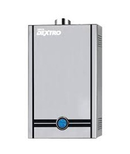 Sogo Dextro Gas Water Heater - Stella