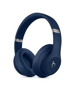 Beats Studio3 Wireless Bluetooth Over-Ear Headphones Blue