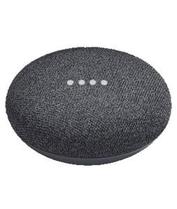 Google Home Mini Smart Bluetooth Speaker Charcoal