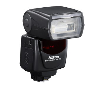 Nikon Speedlight (SB-700) - Official Warranty