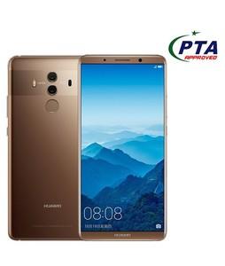 Huawei Mate 10 Pro 64GB Dual Sim Mocha Brown