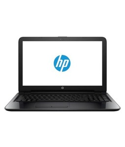 HP 15.6 Core i3 6th Gen 500GB Notebook (15-AY066NE)