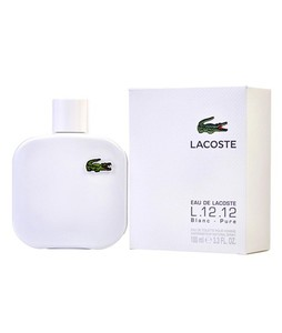 Lacoste Eau De Lacoste L.12.12 Blanc EDT Perfume For Men 100ML