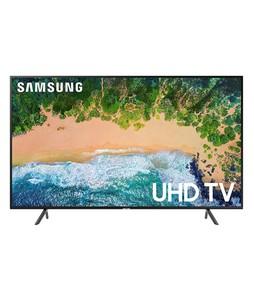 Samsung 43 4K UHD Smart LED TV (43NU7100) - Official Warranty