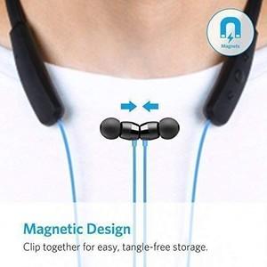Anker SoundBuds Lite Bluetooth Wireless Earphones Blue
