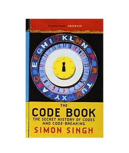 The Code Book The Secret History of Codes and Code-breaking