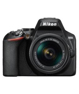 Nikon D3500 DSLR Camera with 18-55mm VR Lens