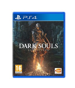 Dark Souls Remastered Game For PS4