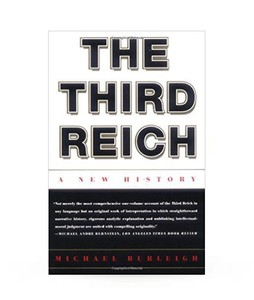 The Third Reich A New History Book