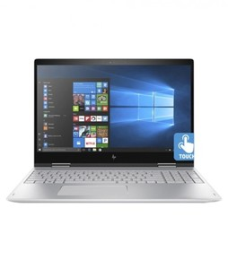 HP Envy x360 15.6 Core i5 8th Gen 8GB 256GB SSD Touch Laptop (15M-DR0011DX) - Refurbished