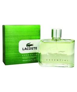 Lacoste Essential EDT Perfume For Men 125ML