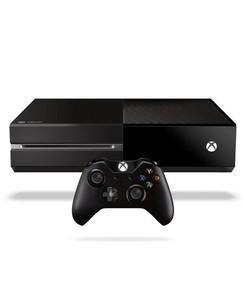 Xbox One Console - 500GB