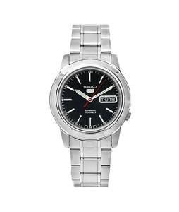 Seiko 5 Mens Watch Silver (SNKE53K1S)
