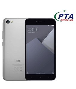 Xiaomi Redmi Note 5A 32GB Dark Grey - Official Warranty