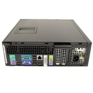 Dell OptiPlex 790 SFF Core i3 2nd Gen 4GB 500GB Desktop PC With 17 LED