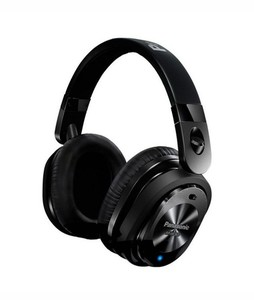 Panasonic Noise Cancelling Over-Ear Headphones (RP-HC800E)