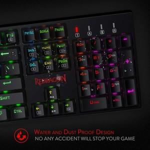 Redragon SURARA RGB Mechanical Gaming Keyboard (K582-PRO)
