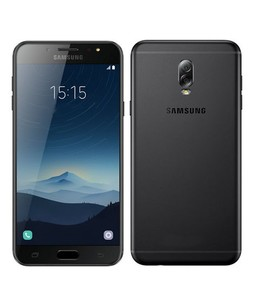 Samsung Galaxy C8 32GB 3GB RAM Dual Sim Black