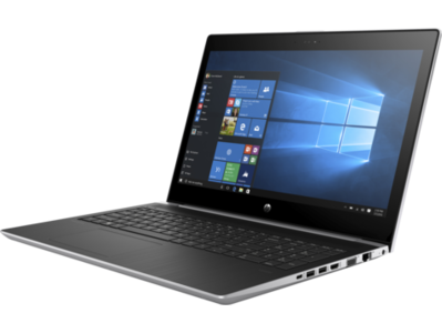 HP ProBook 450 G5 15.6 Core i5 8th Gen 8GB 1TB GeForce 930MX Notebook with Backpack - Without Warranty