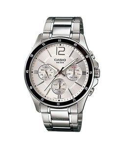 Casio Enticer Mens Watch (MTP-1374D-7AVDF)