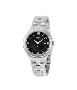 Tissot T-Trend Womens Watch Silver (T0822101105800)