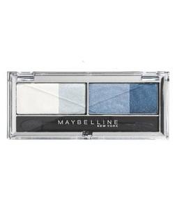 Maybelline Eye Studio Quad Eyeshadow Palette (03 Smoky Indigo)