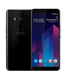 HTC U11+ 128GB Dual Sim Ceramic Black