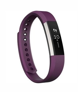Fitbit Alta Activity Tracker Plum