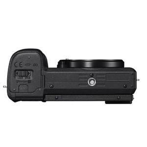 Sony Alpha a6300 Digital Camera (DSLR-ILCE-6300) - Body Only