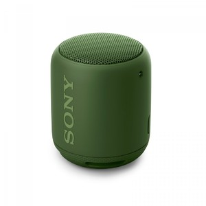 Sony Extra Bass Portable Bluetooth Speaker Green (SRS-XB10)