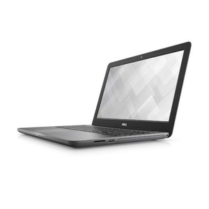 Dell Inspiron 15 5000 Series Core i7 7th Gen 8GB 2TB Radeon R7 M445 Laptop Grey (5567) With Backpack - Official Warranty
