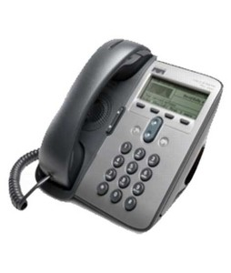 Cisco Unified IP Phone (CP-7911G)