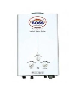 Boss Gas Instant Water Heater (KE-I-20CL)