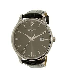 Tissot Tradition Womens Watch Grey (T0636101608700)