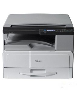 Ricoh MP 2014AD Laser All-in-One Printer