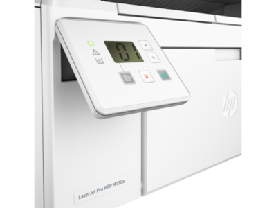 HP LaserJet Pro MFP M130a Multifunction Printer (G3Q57A)