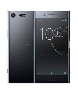 Sony Xperia XZ Premium 64GB Dual Sim Deepsea Black (G8142)