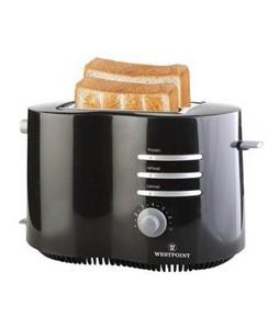 Westpoint 2 Slice Toaster (WF-2542)